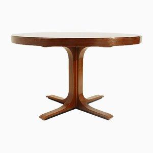 Table de Salle à Manger à Rallonge Modèle SP 209 par Giovanni Ausenda pour Stilwood, 1960s
