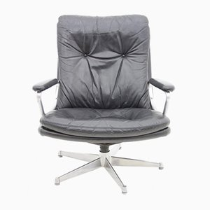 Gentilina Lounge Chair by Andre Vandenbeuck for Strässle, 1970s