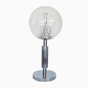 Lampada da tavolo di Doria, anni '70