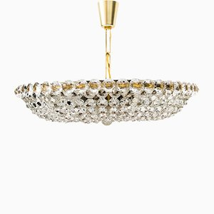 Large Chandelier from Bakalowits & Söhne, 1960s