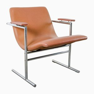 Vintage Easy Chair by Rudi Verelst for Novalux