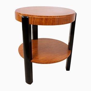 Tavolino di servizio Art Deco