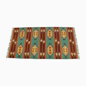 Vintage Teppich, 1970er