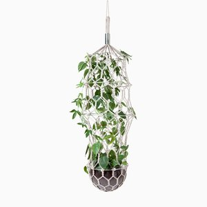 Lucille Grand Natural Flower Cocoon by LLOT LLOV