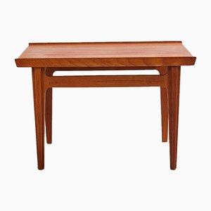 Model 535 Side Table by Finn Juhl for France & Søn, 1960s