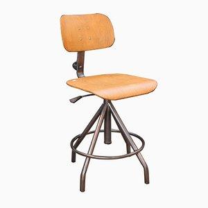 Industrielle Vintage Stuhl von BAO