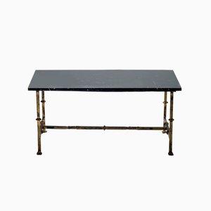 Tavolino in ferro battuto, Francia, anni '40