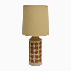 Vintage Italian Table Lamp by Bitossi, 1960s