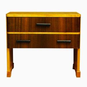 Swedish Small Dresser, 1950s