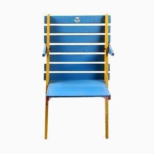 Folding Armchair, 1950s