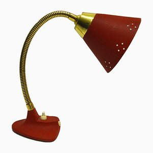 Schwedische Mid-Century Lampe von EWÅ