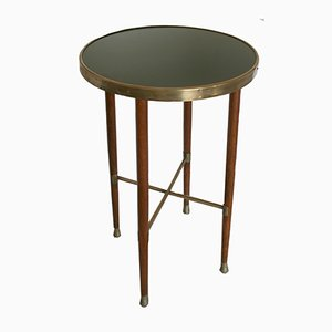 Table d'Appoint Viennoise Antique