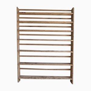 Plate Rack, 1820s