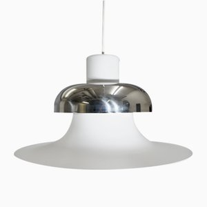 Vintage Mandalay Pendant Lamp by Andreas Hansen for Louis Poulsen