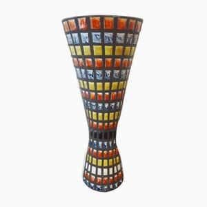 Diabolo Vase by Roger Capron, 1953