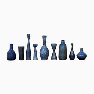 Vasen Kollektion von Carl-Harry Stålhane für Rörstrand, 1950er