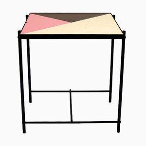 Tangram Side Table by Studio Deusdara