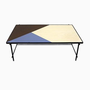 Tangram Coffee Table by Studio Deusdara