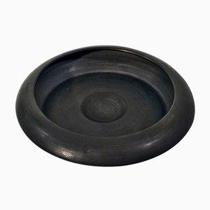 Cuenco SEMIA Bucchero de cerámica de Manufatto