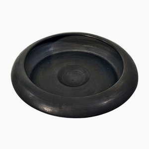 SEMIA Bucchero Ceramic Bowl from Manufatto