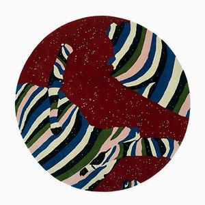 Cosmos Rug in New Zealand Wool by Cody Hoyt & Kinder Modern