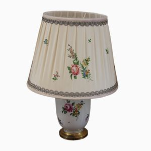 Vintage Porcelain Table Lamp from Augarten