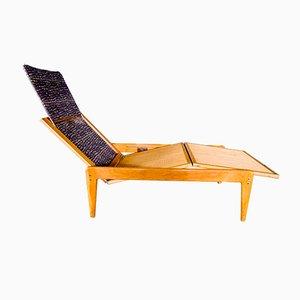 Swedish Chair by Yngve Ekström, 1960s