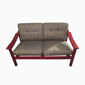 Small Sofa by Vico Magistretti for Gavina, 1962