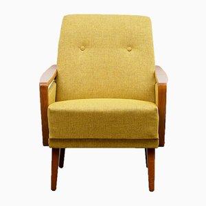 Mid-Century Easy Chair, 1950s