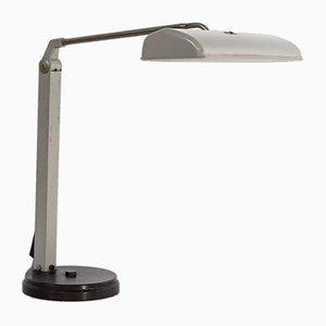 Lámpara de escritorio de Waldmann Leuchten, años 60