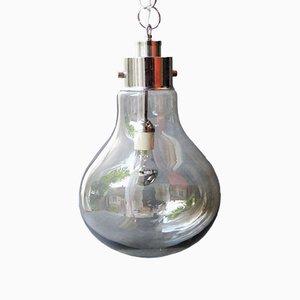 Lámpara colgante vintage en forma de bombilla