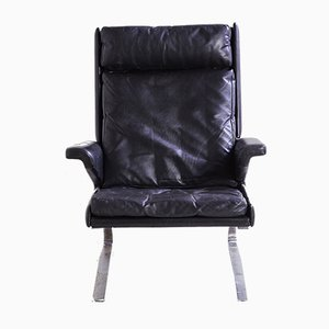 Sillón de R. adolf & H. J. Schropfer para Sitzcomparat, 1965