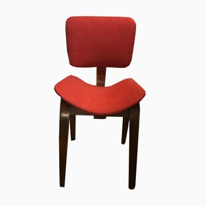 Vintage Italian Office Chair