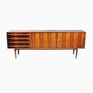 Dänisches Sideboard aus Palisander von H.W. Klein, 1960er