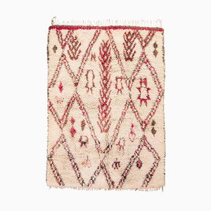 Vintage Moroccan Berber Carpet from Marmoucha, 1980s
