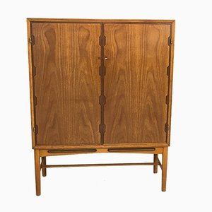 Teak Cabinet from Bodafors, 1960s