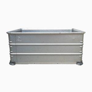 Baule in alluminio di Zarges, anni '60