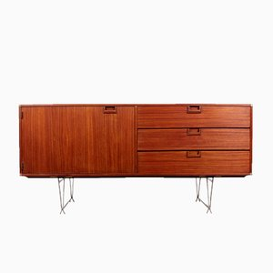 Dutch Teak Sideboard by William Watting for Fristho, 1950s