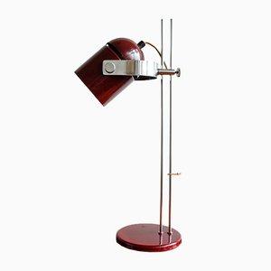 Lámpara de escritorio vintage de Stanislav Jindra para Combi Lux, años 70