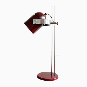 Vintage Desk Lamp by Stanislav Jindra for Combi Lux, 1970s