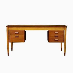 Dänischer Mid-Century Schreibtisch von Børge Mogensen