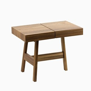 Noci Bedside Table by Lucidi & Pevere for Internoitaliano