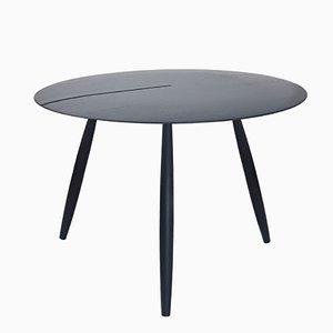 Orio Ash Stained Coffee Table by Alessandro Stabile & Dario Gaudio for Internoitaliano