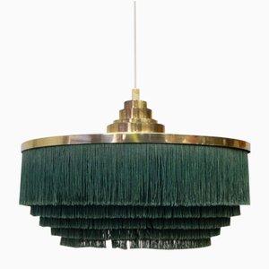 Pendant Lamp by Hans-Agne Jakobsson, 1960s