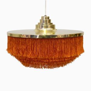 Pendant Lamp T-603 by Hans-Agne Jakobsson, 1960s