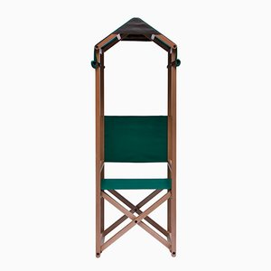 Rolo Outdoor Seat by Giulio Iacchetti for Internoitaliano