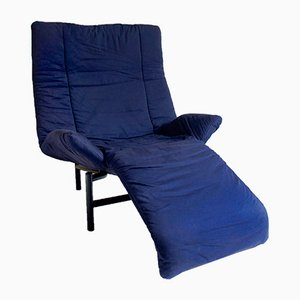 Veranda Chair by Vico Magistretti for Cassina, 1980s