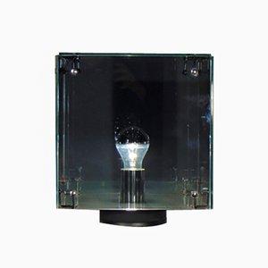Lampada Prismar 2 di Duccio Trassinelli, Alessandro Mazzoni & Gruppo A.R.D.I.T.I. per Sormani, 1972