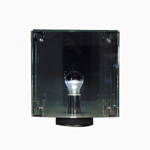 Prismar 2 Lamp by Duccio Trassinelli, Alessandro Mazzoni & Gruppo A.R.D.I.T.I. for Luigi Sormani, 1972