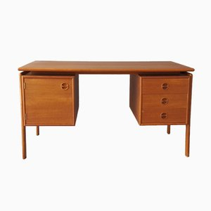 Writing Desk by Arne Vodder for GV Mobler, 1960s